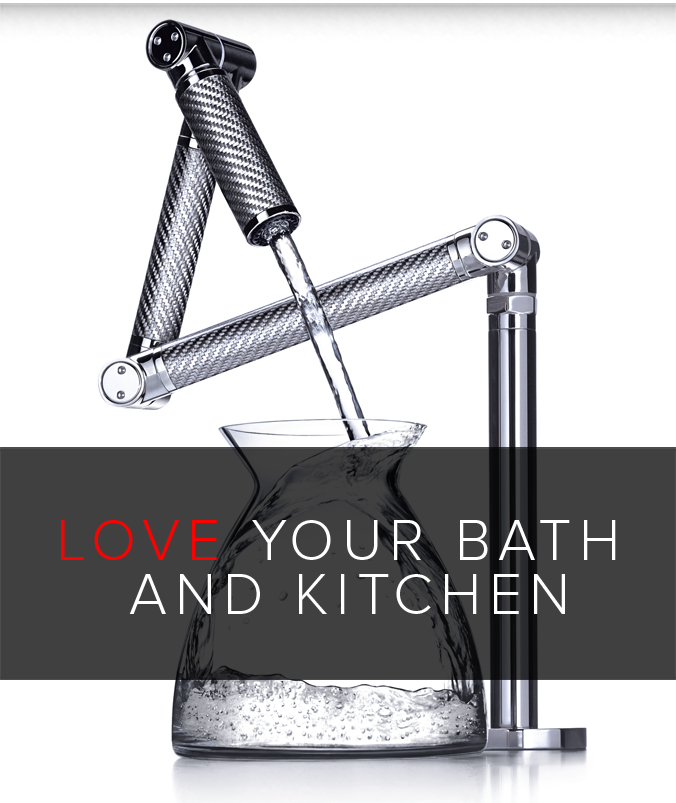 Full service creative marketing and advertising agency for Weinstein kitchen and bath